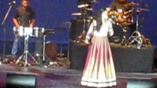 Shreya Ghoshal - Chori Kiya Re Jiya & Tere Liye & Yeh Ishq Hai