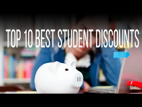 Top 10 Student Discounts (Fall 2016)<a href='/yt-w/DtlT6lUXgqM/top-10-student-discounts-fall-2016.html' target='_blank' title='Play' onclick='reloadPage();'>   <span class='button' style='color: #fff'> Watch Video</a></span>