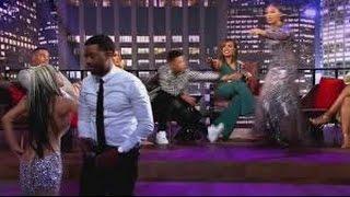 Love & Hip Hop Hollywood Season 2 Reunion Part 2
