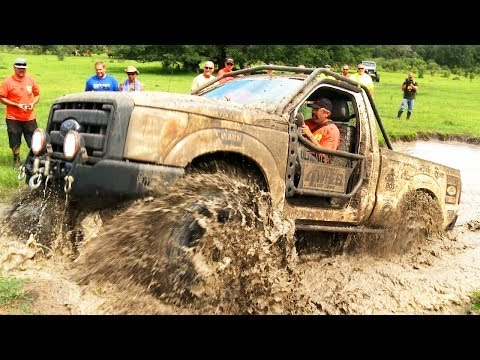 2013 Ultimate Adventure Week! Starting October 28th on the Motor Trend Channel