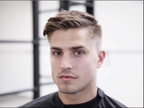 Short Hair Styles For Men Hairstyles For Black Men How To