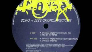 Soku feat. Jess Okoro - Precious (Original)