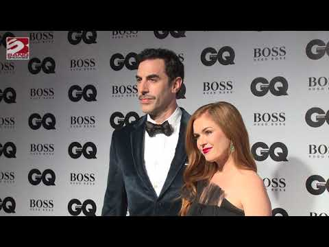 Isla Fisher Cast In Greed