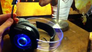 PDP Afterglow Wired Headset Review