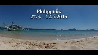 Philippines - Palawan 2014