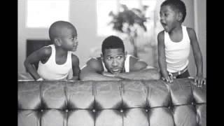 Usher On