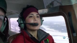 Полеты вглубь Аляски Ч.10