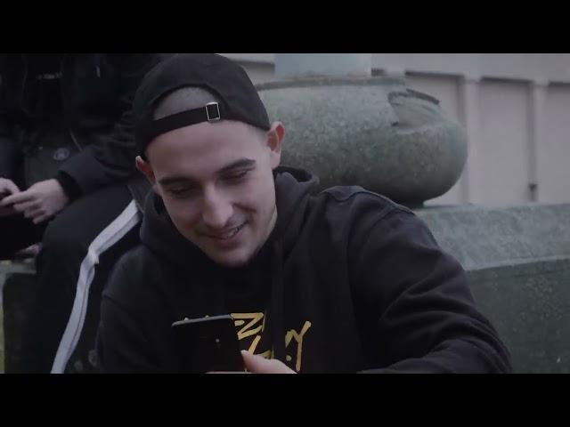 Michajlov - Slovo chlapa feat. ELPE (prod. Lkama)