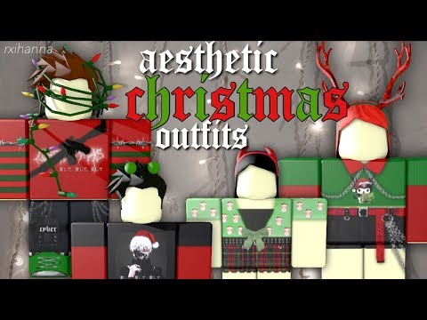aesthetic roblox outfits codes