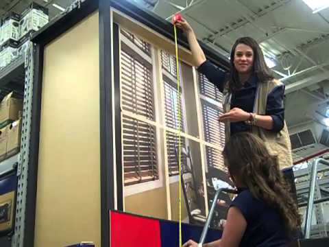 Lowes Wood/Faux Launch Video/In-Store Execution