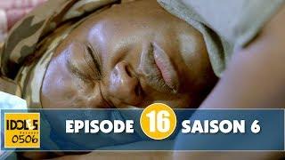 IDOLES - saison 6 - épisode 16