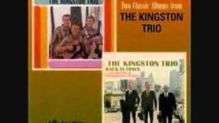 Kingston Trio-She Was Too Good to Me
