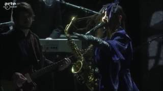 PJ Harvey Live, THE MINISTRY OF DEFENCE Nuits de Fourvière 14/06/2016