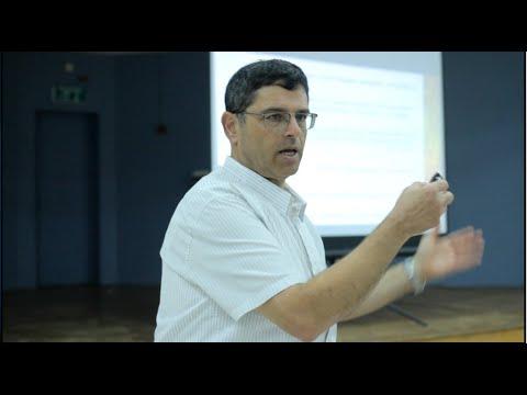 מוטי הומינר   יועץ ומרצה לכלכלת המשפחה   סרטון תדמית