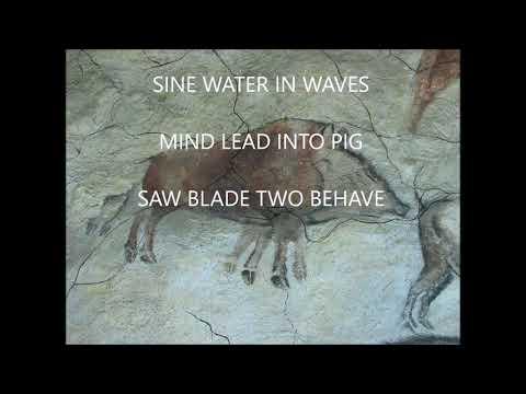 Iberico Black Swine and The Fall of Man