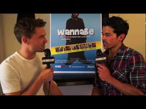 Exclusive  with Adam Huss from 'Wannabe'