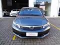 Honda Civic LXS 1.8 16v Automático (Flex) - 2013