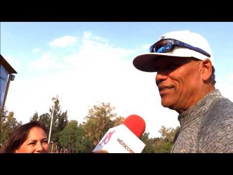 Anthony Munoz de NFL en Mexico
