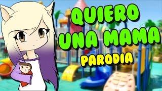QUIERO UNA MAMA | PARODIA ROCKABYE | LA CANCION DEL BEBE DE ROBLOX | Clean Bandit ft. Anne-Marie thumbnail
