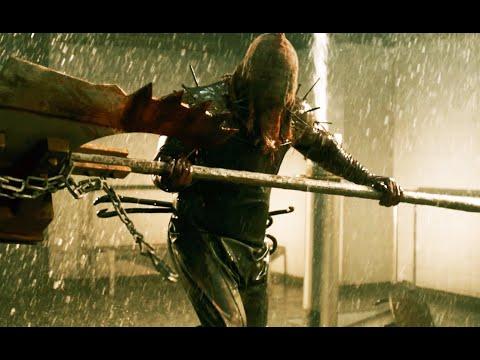 Элис против Палача: Обитель зла 4 (2010) Full HD 1080p