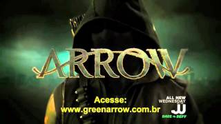 Arrow  | Trailer do episódio 4x12 - Unchained