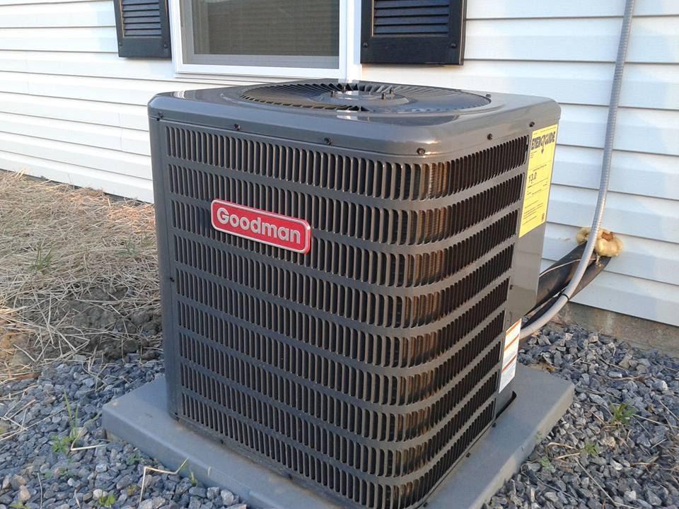 goodman air conditioner. goodman air conditioner
