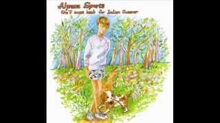 Alpaca Sports - She