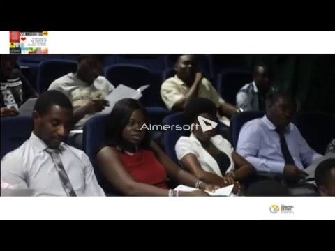 Graphic Design Awards Ghana Launch Video
