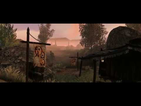 OpenMW 0 46 Shadow Showcase - Morrowind with Shadows and