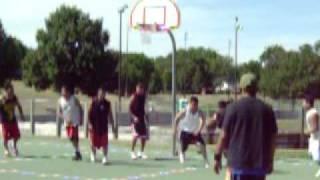 tlaola puebla baloncesto by;ISLAS MELO