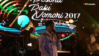 Video UNGU (LUKA DISINI) PENUTUPAN PESONA PALU NOMONI 2017 download MP3, 3GP, MP4, WEBM, AVI, FLV Desember 2017