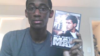 MAD MAX FURY ROAD TRAILER 3 REACTION!!!!!