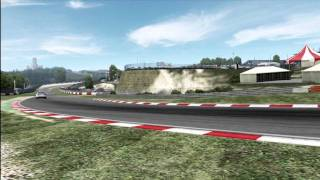 Forza Motorsport 4 - Ford Mustang Cobra R at Nurburgring GP