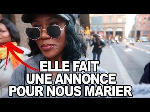 MÈRE AFRICAINE CHERCHE MARI POUR SES FILLES ! (elle lance une annonce)