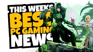 Back 4 Blood Beta, GW2 Expansion, Crimson Desert Delay   This Weeks PC Gaming News