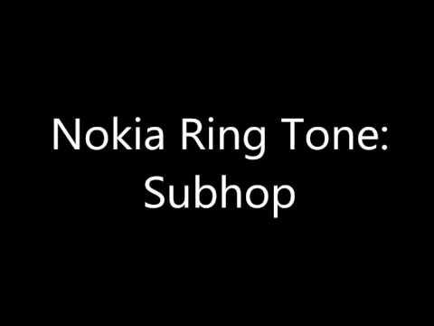Nokia Ringtone - Subhop