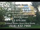 Long Island Real Estate Atlantic Beach $ 979,000.