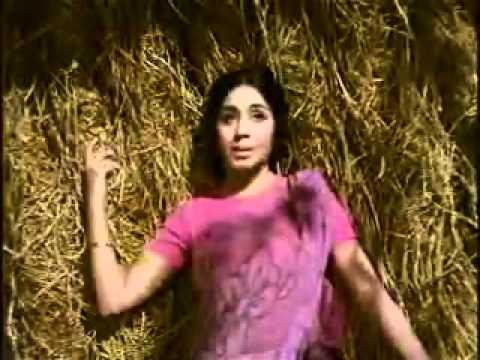 Chanda O Chanda Kis Ne Chorai - MiraLove