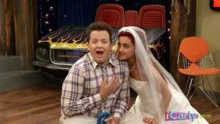 Gibby's Head Gets Hitched! - iCarly.com