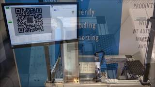 ScanTrust Secure QR Code Inspection Solution