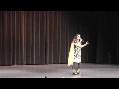 Shayanti Ghoshal @ NABC 2017