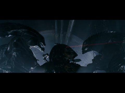 Aliens vs. Predator: Requiem - Official® Trailer [HD]