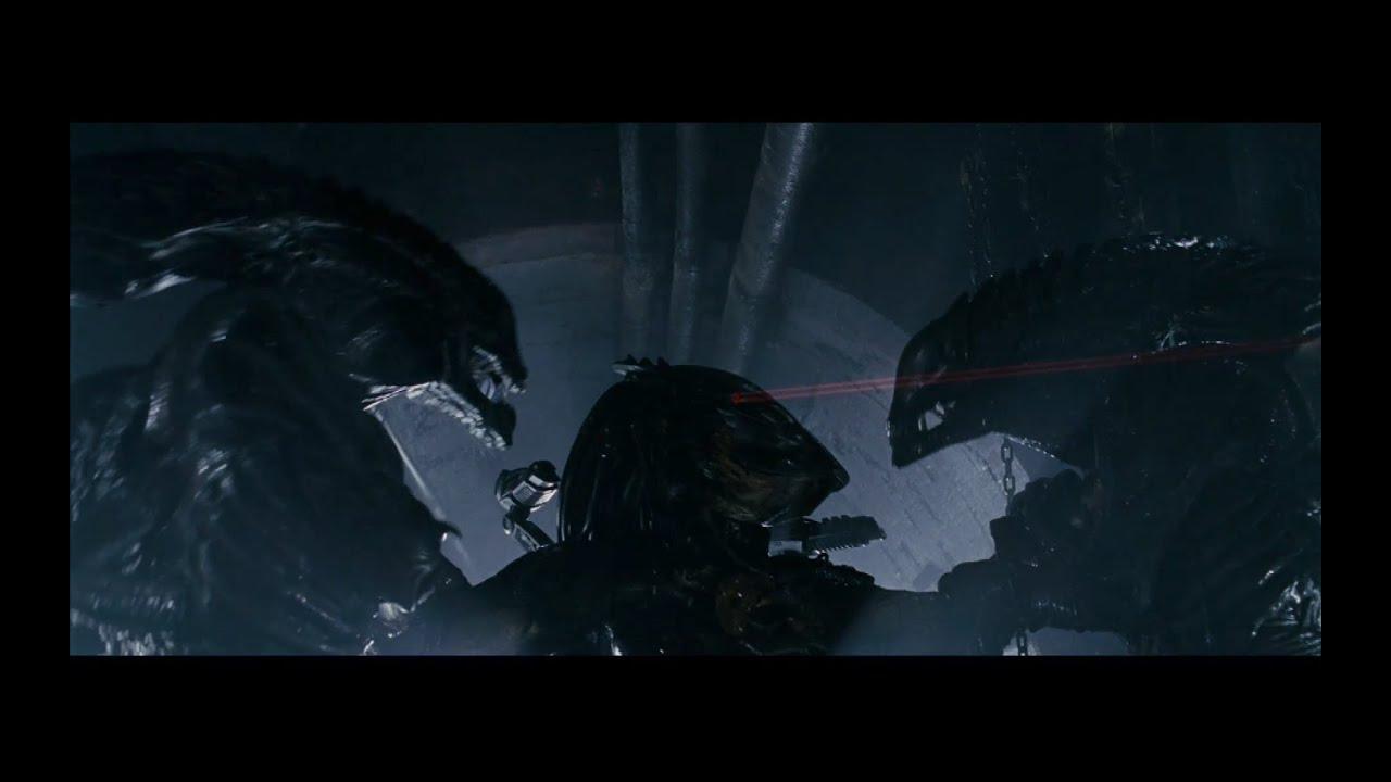 Aliens Vs Predator Requiem Official Trailer Hd Youtube