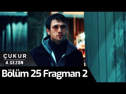 Çukur 4. Sezon 25.Bölüm 2.Fragman