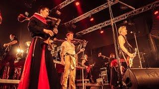 In Extremo, Gilead – Ai Vis Lo Lop (Live in TeleClub, 09.04.14)
