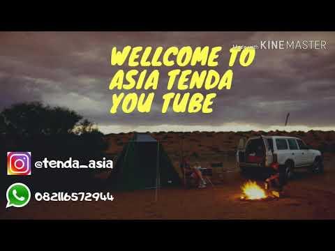 Jual Tenda Glamping
