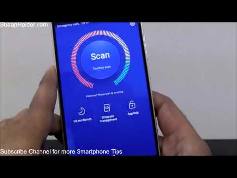 Huawei Mate S - Hidden Features, Tips and Tricks