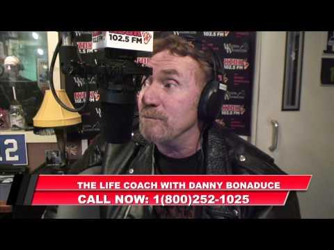 Danny Bonaduce Life Coach: 'Social Meth User'