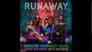 Download lagu Sebastian Yatra Feat. Daddy Yankee, Jonas Brothers, Natti Natasha - Runaway  (Audio)