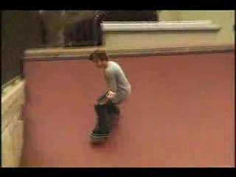 Ryan Sheckler's backyard skatepark - YouTube